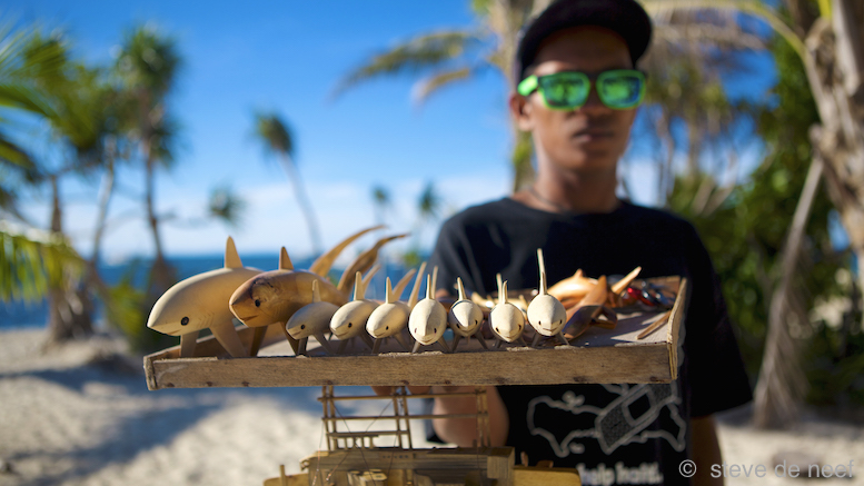 Sustainable thresher-based tourism is proving that sharks are worth vastly  more alive than dead.