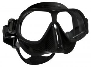 Steel Com Mask