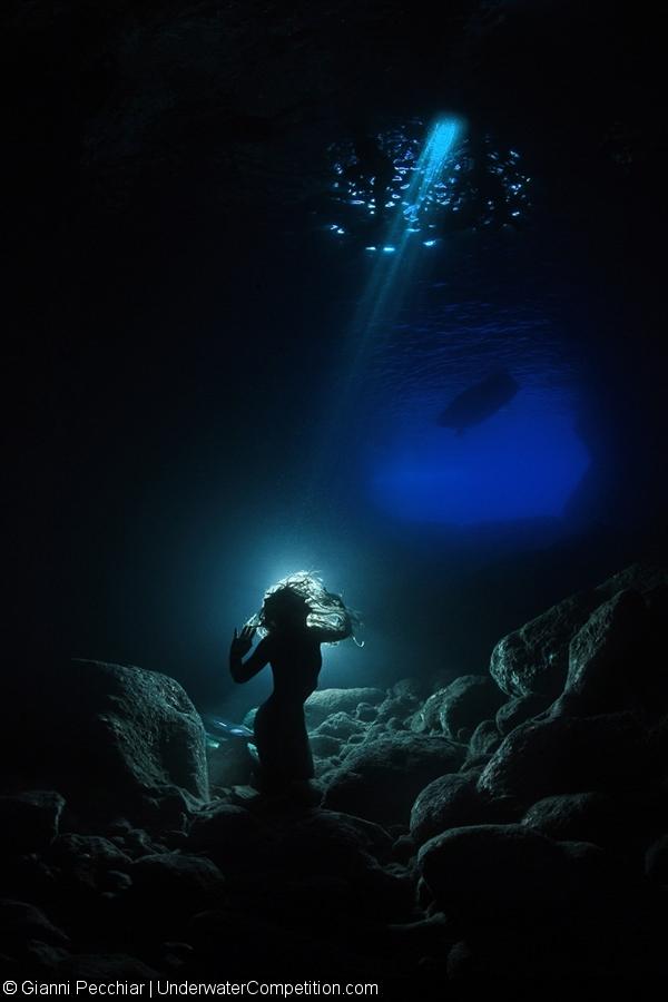 DEEP Indonesia 2016 –Divers Gold by Gianni Pecchiar