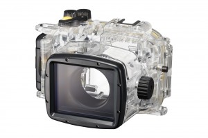 Canon Underwater Case (WP-DC55)