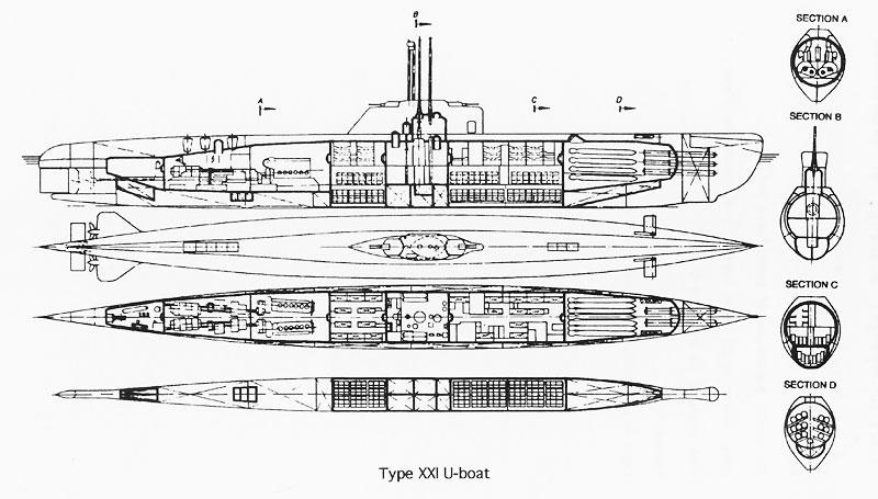 life inside a wwii german u boat underwater360srh025 p40 a u boat